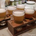 クラフトマン 横浜 - TASTING SET 飲み比べ3種類(150ml×3)(1197円税込)16.8月