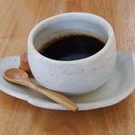 つむじカフェ - コーヒー