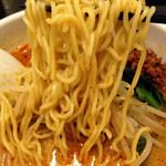 蓬莱軒 - 四川風担々麺(麺)
