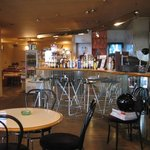 5510417 - JAZZの流れる珈琲の香りがたまらない空間です。