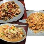 中国料理 成都 - 2010年10月。