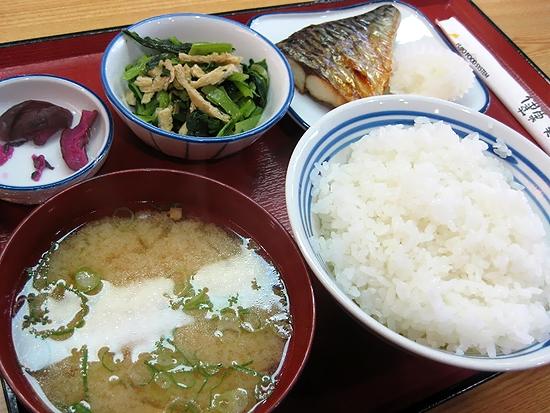 神戸有瀬食堂