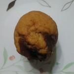 ルスティカ菓子店 - キャラメルプラムのマフィン