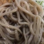 山形飛島 亞呉屋 - 蕎麦アップ