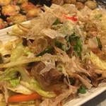 蛸之徹 - 野菜炒め