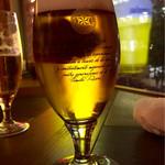 フィッシュ - スペインビール