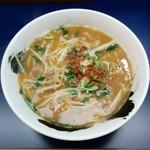 55104600 - カスヤキ拉麺(600円)
