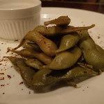 ターラ - エスニック枝豆