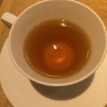 旬穀旬菜 - Tea
