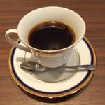 マルゼン カフェ -
