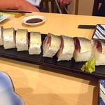 55107262 - 鯖寿司