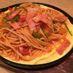 スパゲティハウス チャオ - 【再訪】ナポリタンR