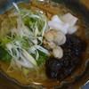 めし処 大夢 - 料理写真:下北ジオパーク塩ラーメン