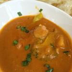 インド料理レストラン ミラン -
