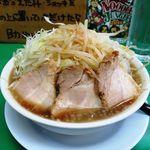 ラーメン つけ麺 今を粋ろ - 料理写真: