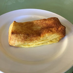 西洋料理 ダンスィングドール - フレンチトースト(ハーフサイズ)