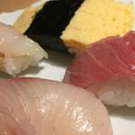 築地寿司清 - 2016/02