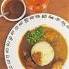 セイロンドロップ - 料理写真:本日のランチ+水出し紅茶