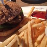 55120574 - ハンバーガー