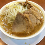 ラーメン豚珍 - ミニ豚900円