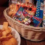 人形町駄菓子バー -