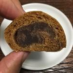 大本製菓舗 - 黒糖