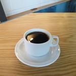 フードスタンド マガリ - コーヒー(ブレンド)