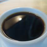 フードスタンド マガリ - コーヒー(ブレンド)アップ