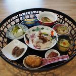 中国酒菜福見 - 料理写真:前菜