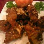 紅爐餐廳 -