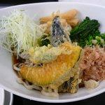 5513970 - 野菜天うどん(冷)