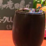 横浜石川町バル - こぼれそうワイン