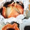淡路玉葱の丸ごとホイル焼き