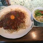 マッケンジーファミリーレストラン - 料理写真:2016.8