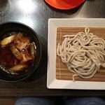 55133437 - 武蔵野肉汁うどん