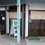 55133585 - 店構え
