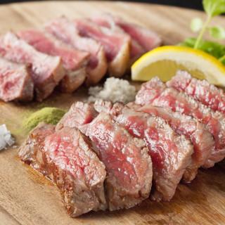 旨みと香りを凝縮!45日以上ドライエイジングした本格派熟成肉