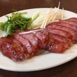 麗郷 渋谷店 - チョウズメ(Chinese Sausage)はマスト