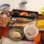 メインダイニング十州 - 料理写真:2016.8 和食朝食膳