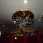 ヴァンパイア カフェ - クモの巣?w