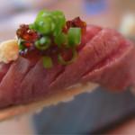 ステーキハウス 88 - 寿司アップで