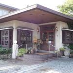 ドルフ - 店舗入口