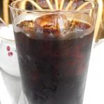 ドルフ - アイスコーヒー
