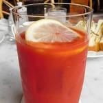 ドルフ - トマトジュース