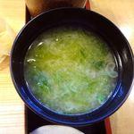 55144060 - 味噌汁