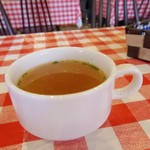 パドマ - スープ