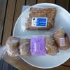 八重岳ベーカリー - 料理写真:フルーツのパン360円 とクッキー!!