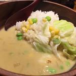 ヤキニクガーデン 肉男 - 160727