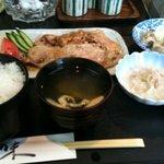 新日本料理 美正 -