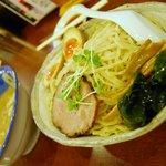 ひむろ - 特製つけ麺